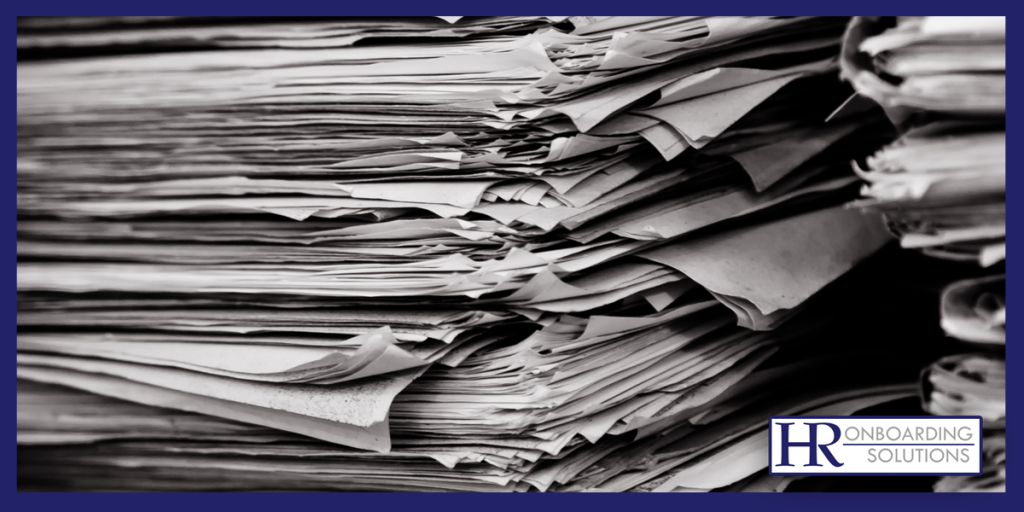 Eliminate Paper in the DOT Industry – that's the goal