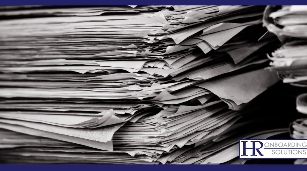 Eliminate Paper in the DOT Industry – that's the goal!